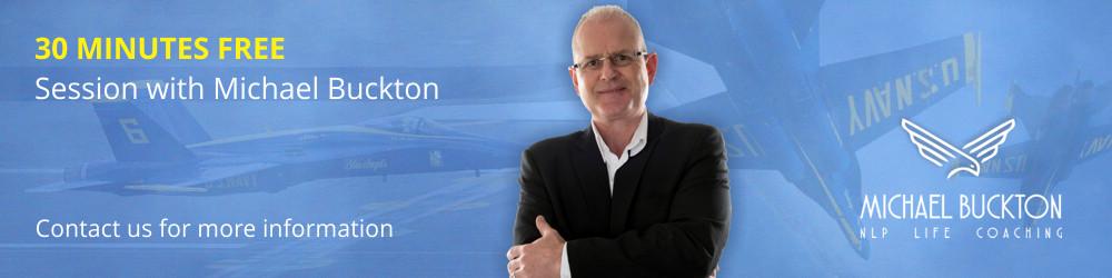 Michael Buckton NLP Life Coach